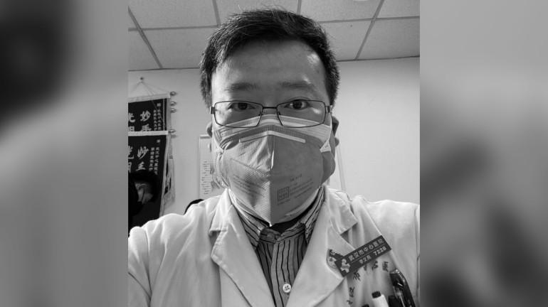 李文亮医生