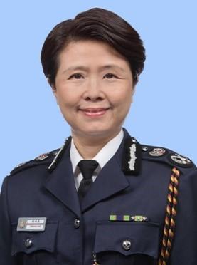 Edwina Lau Chi-wai