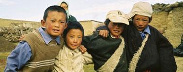 爭回西藏文化