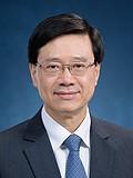 John Lee Ka-chiu