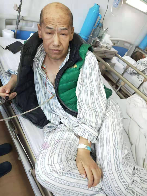 孙立勇:六四抗暴者张燕生急需救助