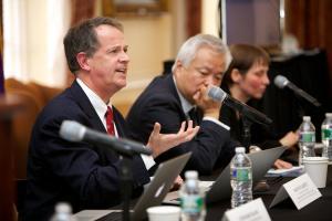 Martin Flaherty © NYU Photo Bureau: Hollenshead