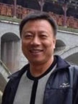 """(709 Mass Crackdown) Bao Longjun, detained since July 9, 2015, charged with """"picking quarrels and provoking troubles"""" and """"inciting subversion of state power."""""""