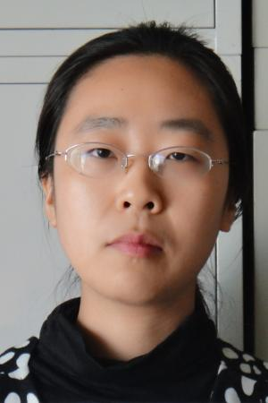 (China's Feminist Five) Wang Man, detained March 6, 2015, released April 13, 2015, still subjected to restrictions on movement and communications.