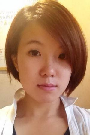 (China's Feminist Five) Wei Tingting, detained March 6 2015, released April 13, 2015, still subjected to restrictions on movement and communications.