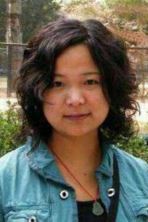 (China's Feminist Five) Wu Rongrong, detained March 7, 2015, released April 13, 2015, still subjected to restrictions on movement and communications.