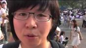 "Voices from Hong Kong Class Boycott 9/22/14: ""We Are Not the Silent Majority"""