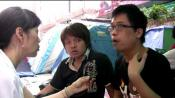 """Interview with Tat and Lok (from HRIC's """"Building Hong Kong's Future"""" series)"""