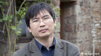 Chinesischer Journalist Chang Ping (imago/epd)