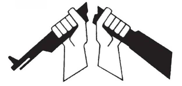 金陵毕康:非暴力抗争的机制和方法