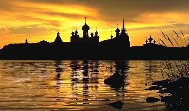 Image result for gulag archipelago