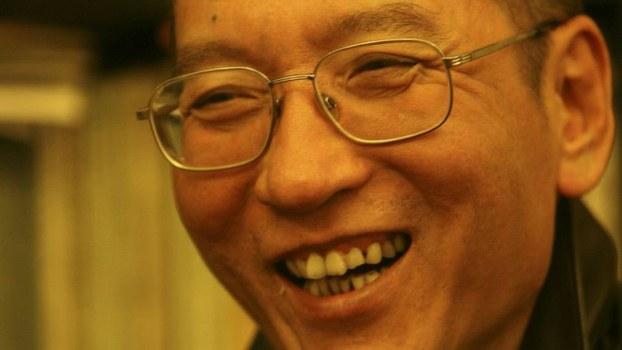 刘晓波(资料图片)