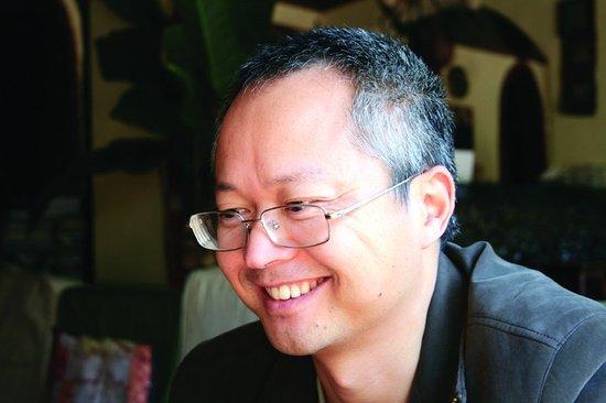 余世存:中国启蒙之路 有效的善与恶皆可推动世界